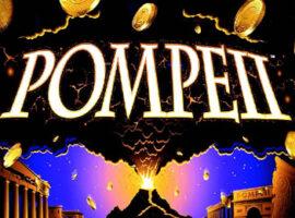 Pompeii Spielautomat Übersicht auf Bookofra-play