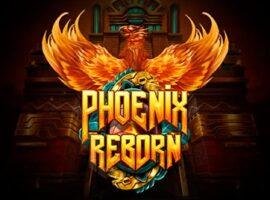 Phoenix Reborn Spielautomat Übersicht auf Bookofra-play