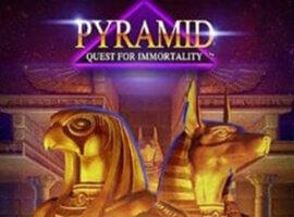 Pyramid Quest Spielautomat Übersicht auf Bookofra-play