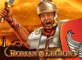 Roman Legion Slot Übersicht auf Bookofra-play