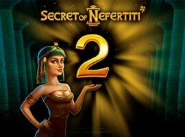 Secret Of Nefertiti 2 Slot Übersicht auf Bookofra-play