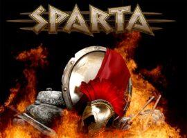 Sparta Spielautomat Übersicht auf Bookofra-play