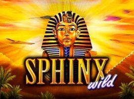 Sphinx Slot Übersicht auf Bookofra-play