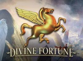 Divine Fortune Slot Übersicht auf Bookofra-play