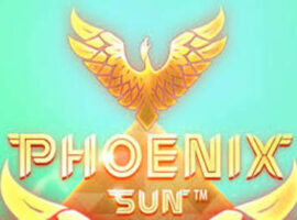 Phoenix Sun Slot Übersicht auf Bookofra-play