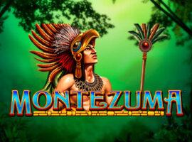Montezuma Spielautomat Übersicht auf Bookofra-play