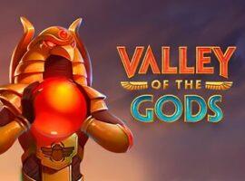 Valley Of The Gods Slot Übersicht auf Bookofra-play